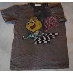 tee shirt size S short sleeve