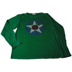 tee shirt taille XL manches longues