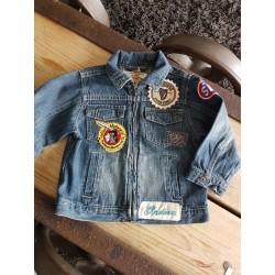 jacket 3 months