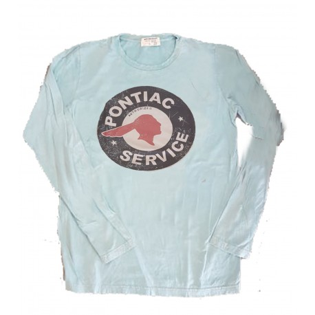 tee shirt size L long sleeves
