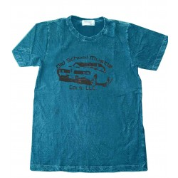 tee shirt taille S manche courte