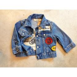 jacket 1 years