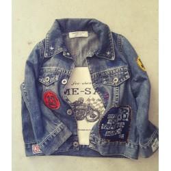 jacket 3 years