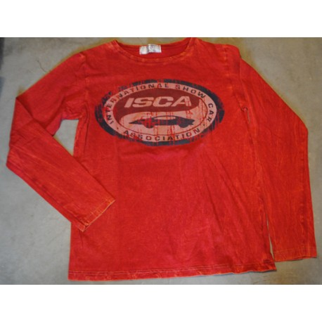 tee shirt taille S manches longues
